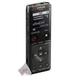 Sony ICD-UX570 Series UX570 Digital Voice Recorder