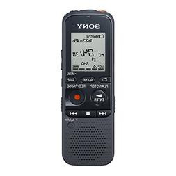 Sony ICDPX333 4gb Digital Voice Recorder
