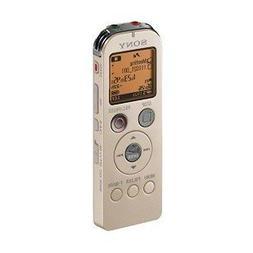 Sony ICDUX523/G Digital Flash Voice Recorder
