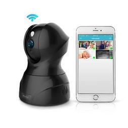 SereneLife Indoor Wireless IP Camera - HD 1080p Network Secu