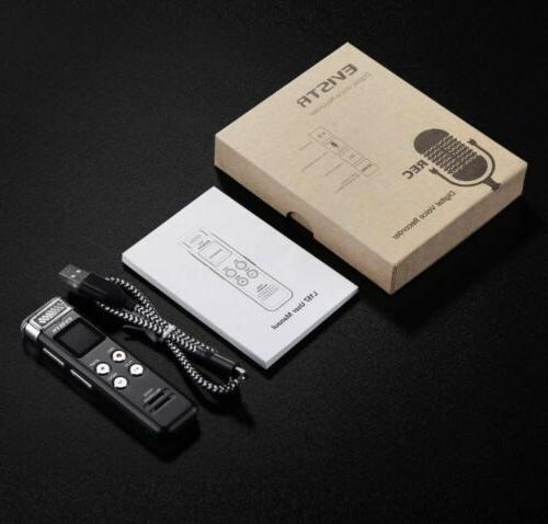EVISTR Digital Recorder w/