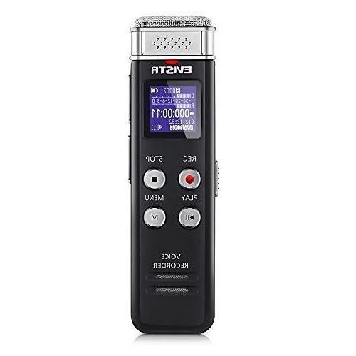 16gb digital voice recorder voice activated recorder