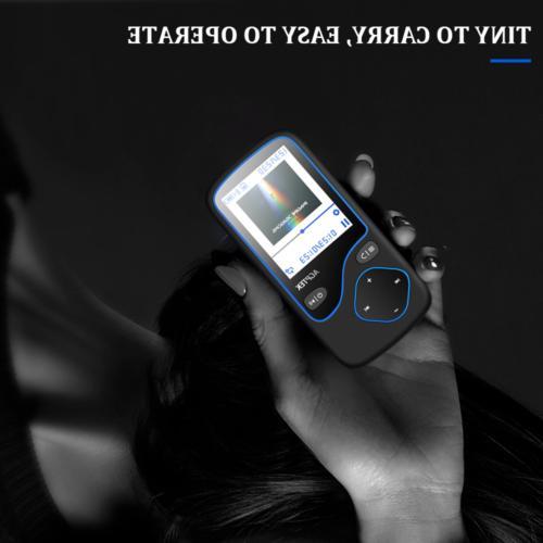 8GB Portable Voice Recorder 128GB