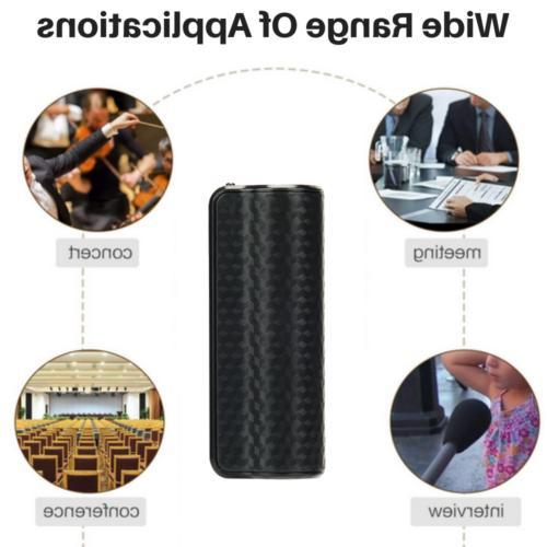 16GB Spy Recording Voice Magnetic Audio MP3