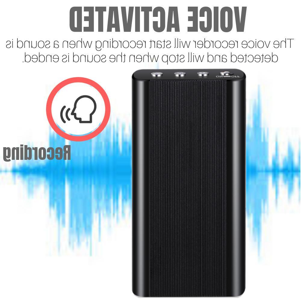 240 Voice Mini Audio Player