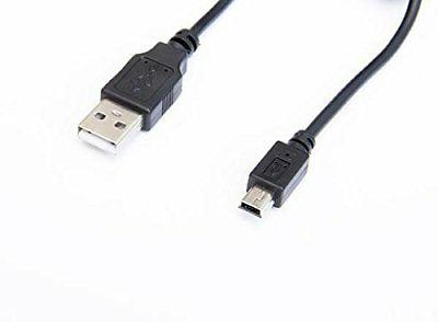 2.0 USB Data/Charging Cable for Digital Voice Activated Reco