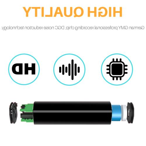 32GB Spy Voice Digital Magnetic