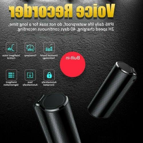 Voice Mini Magnetic