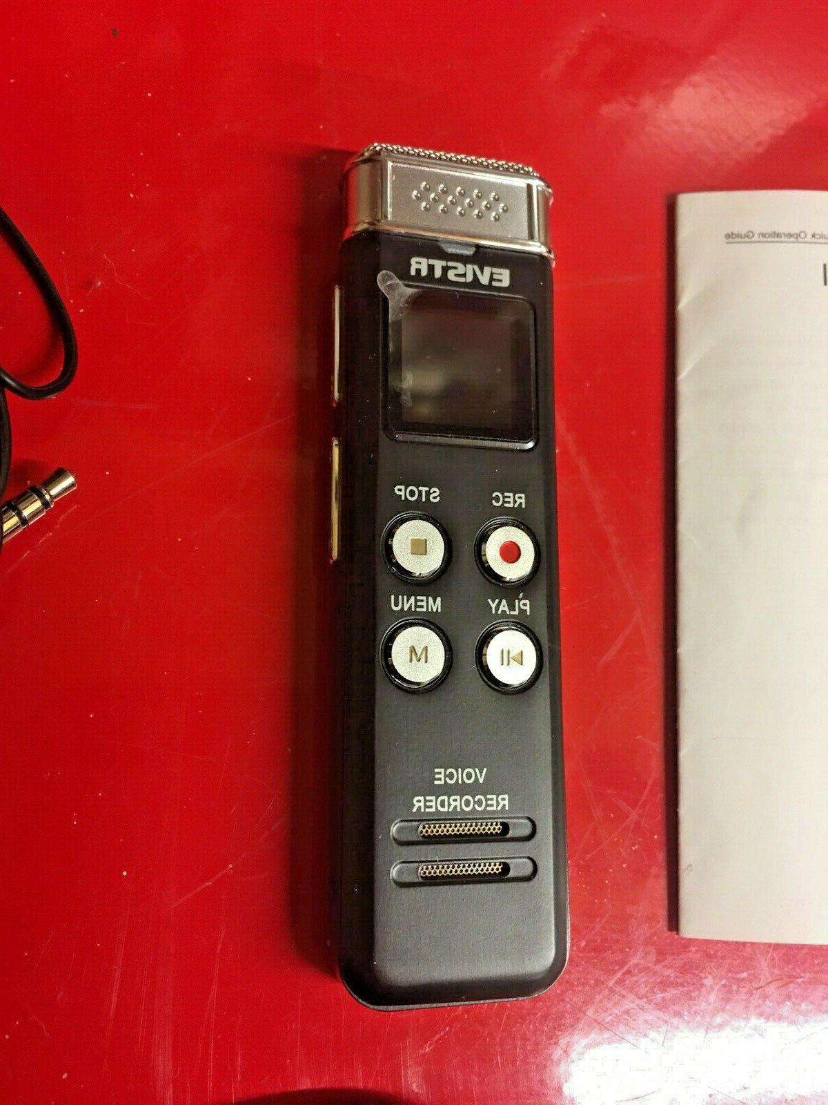 Evistr Digital Voice Mini
