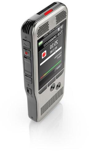 Philips Digital Memo with Push Button