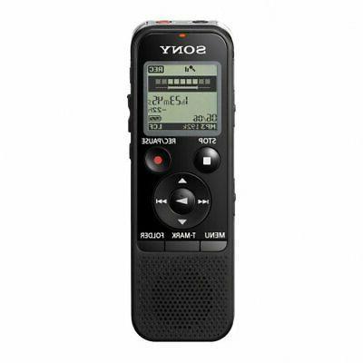 Sony ICD-PX440 Stereo Digital
