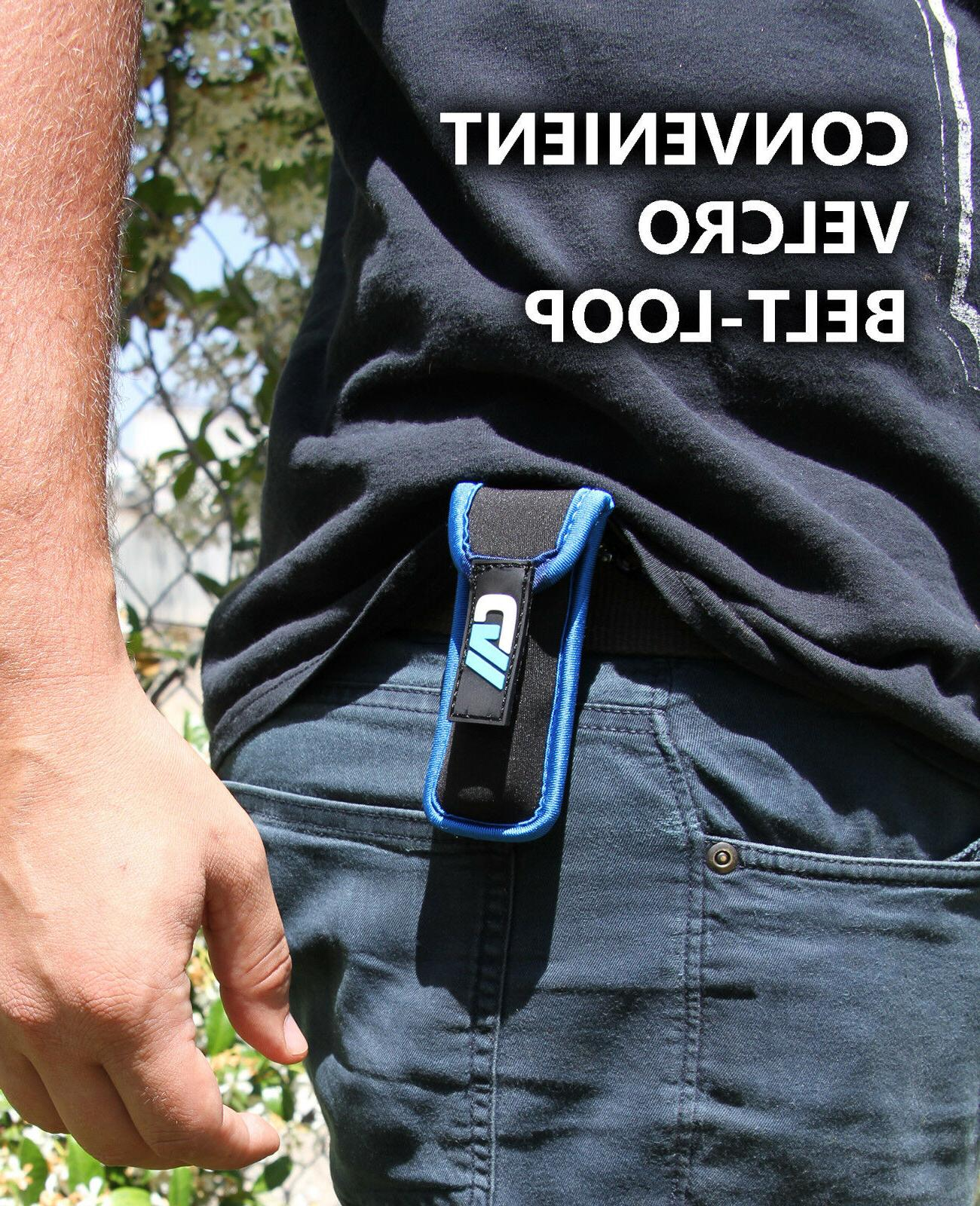 Carry Pouch For Digital 3072Kbps Sound Audio