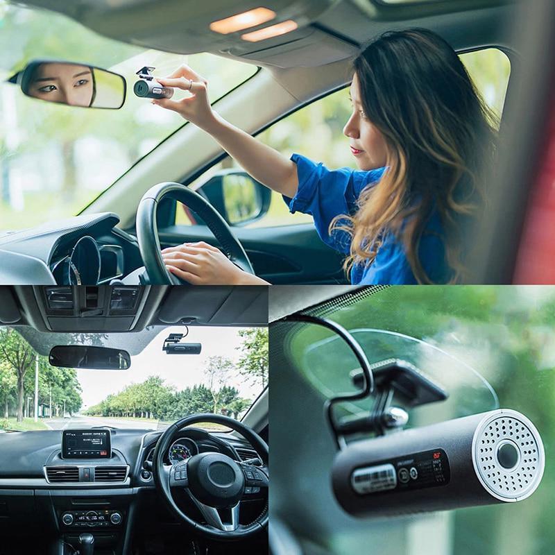 70mai Car DVR Wifi APP Full HD 1080P Vision Car Video <font><b>Recorder</b></font> G-sensor