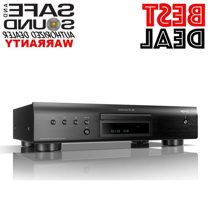 dcd600ne cd player with al32 processing dcd