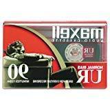 Dictation & Audio Cassette, Normal Bias, 90 Minutes , Sold a