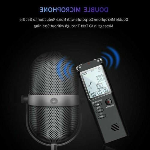 Digital Recording 32G Recorder