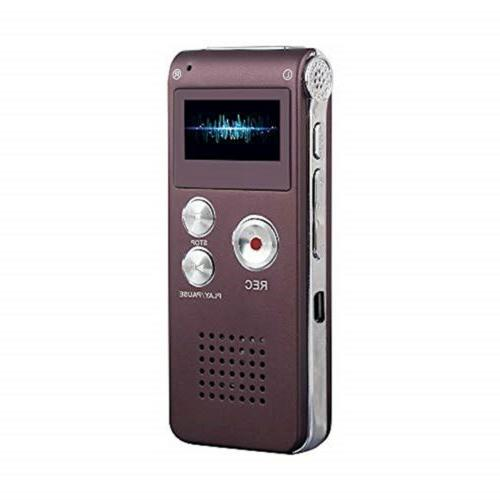 Activated MP3 Player
