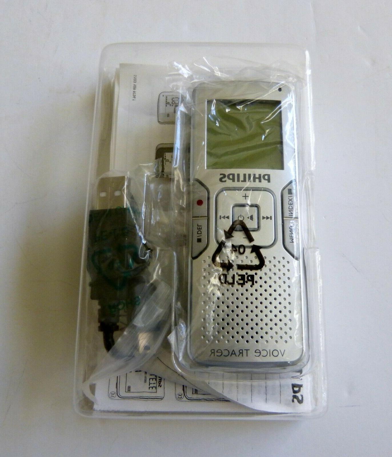 Philips Digital Voice LFH0662/40
