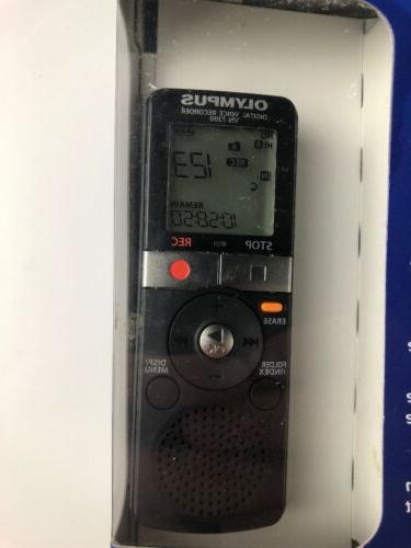 Olympus Digital VN-7200 w/ Case hrs. - BOX New