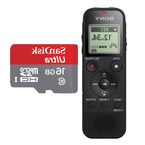 digital voice recorder with built in usb