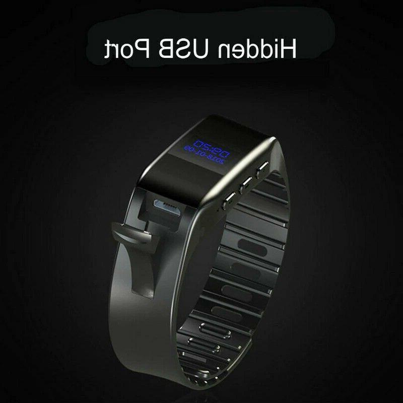 Vandlion Digital Wrist OLED