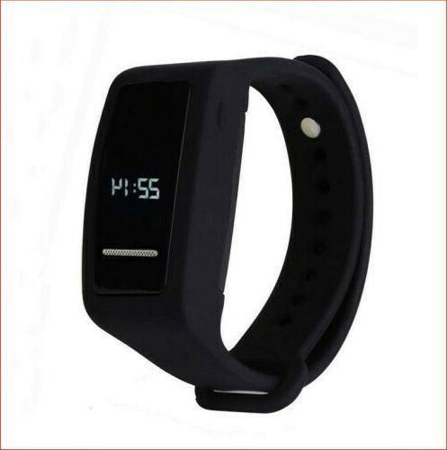 Digital Voice Watch Wristband Business Recording