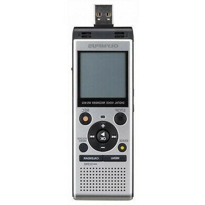 Olympus WS-852 Silver Large Screen Speaker
