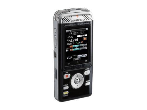 dm voice recorder