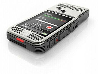 Philips DPM6000 Memo Push