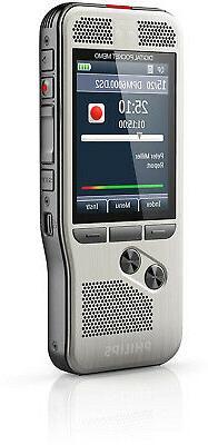 Philips DPM6000 Digital Push