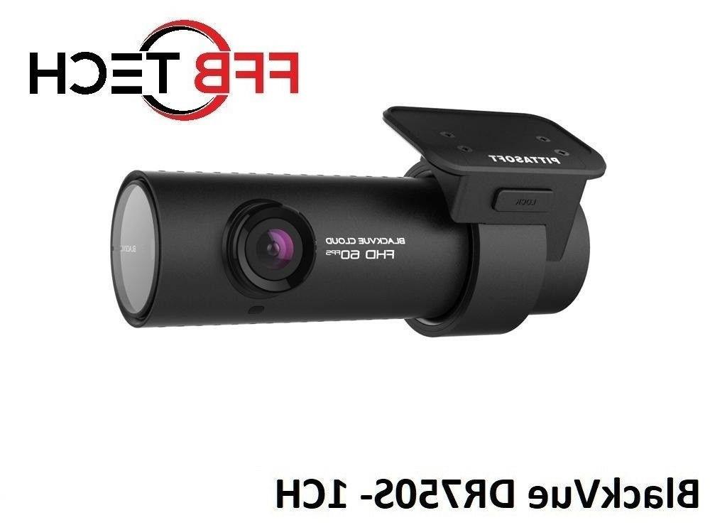 BlackVue 1 Channel DR750S-1CH HD WiFi GPS 32GB Dash cam