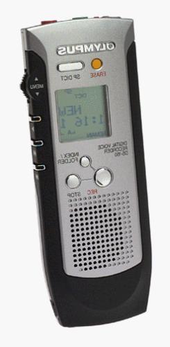 Olympus DS-150 Digital Voice Recorder