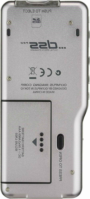 Olympus Digital Recorder -New