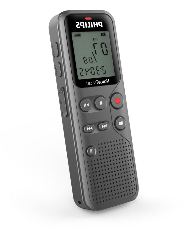 dvt1100 4gb digital voice recorder with pc