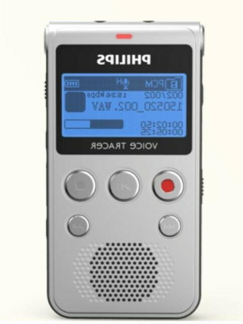 Philips Recorder Stereo Brand New