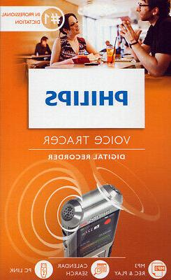 Philips Digital Voice - NEW!