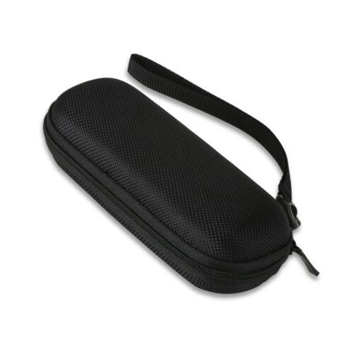 eva zipper carrying hard case cover
