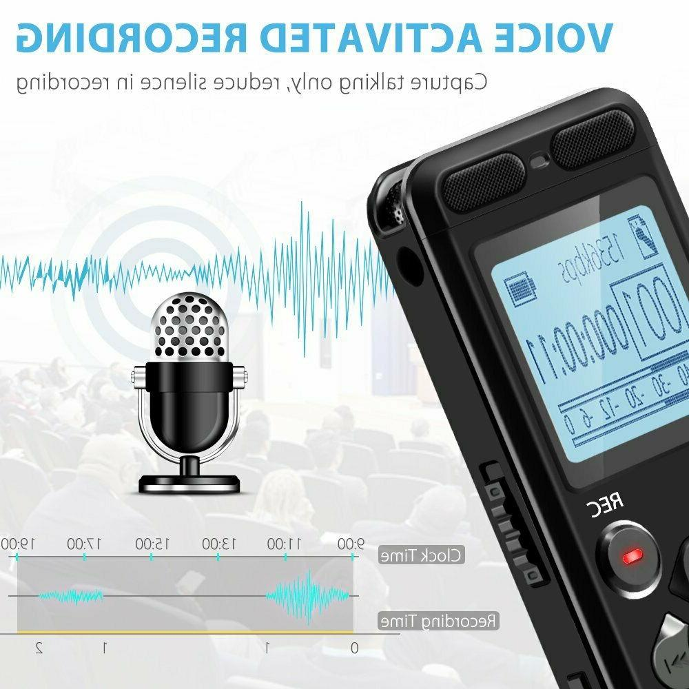 EVISTR Recorder Lectures Recording