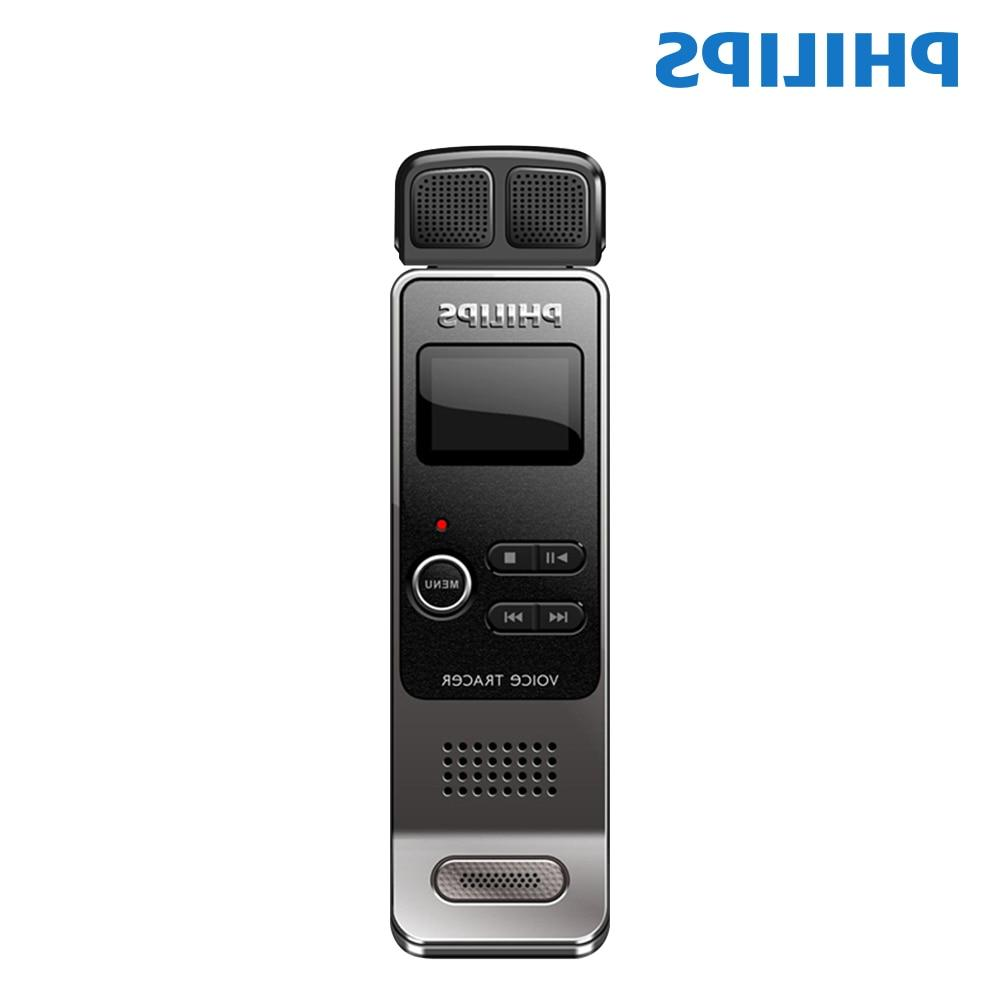 <font><b>Philips</b></font> Professional Digital Activated Clip USB FM Phone control PCM