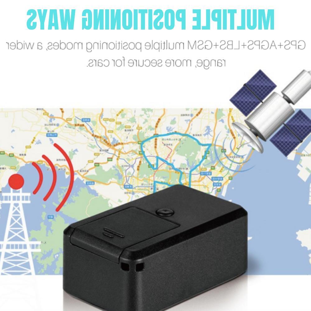 GPS Spy Voice Mini Magnetic Audio Tracker