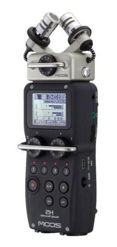 Zoom Recorder Arm