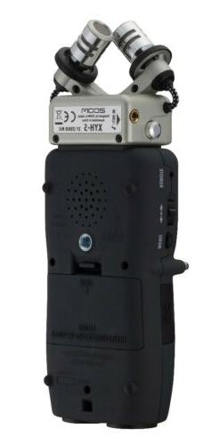 Zoom H5 with Knox Arm
