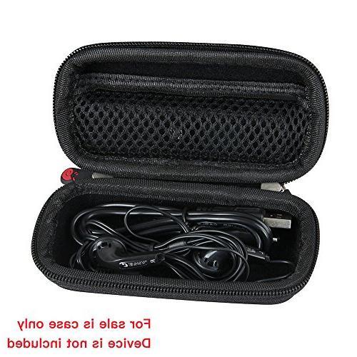 Hermitshell Case Recorder 3072Kbps Sound Audio Recorder