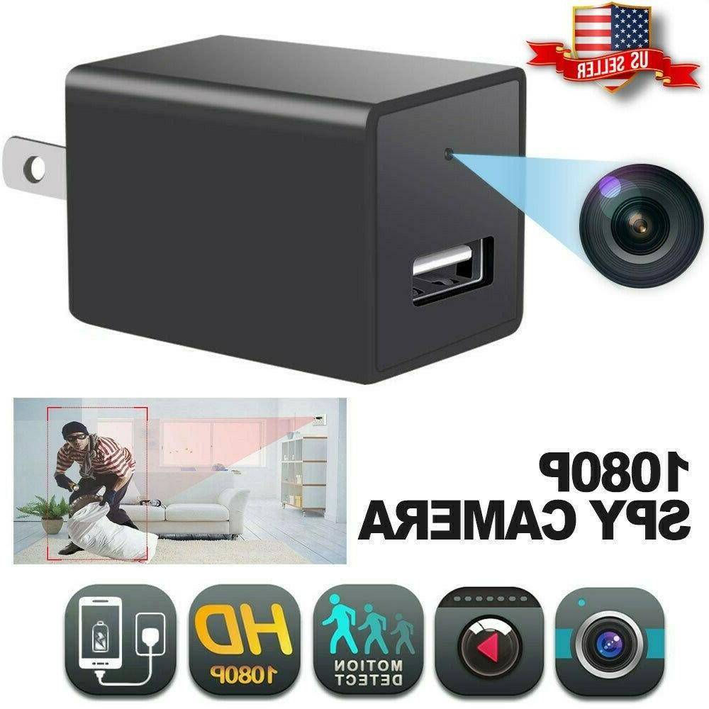 hidden spy mini camera 1080p full hd