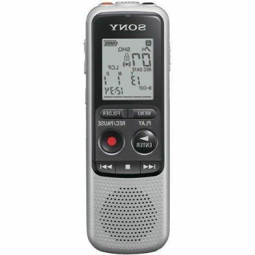 icd bx140 4gb digital voice recorder icdbx140