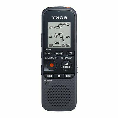 icd px333 voice recorder