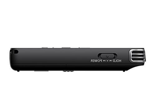 Sony Voice Recorder USB