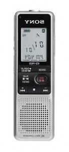 Sony ICDP620 Digital Voice Recorder PC Compatible via USB