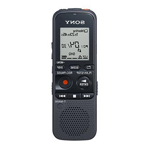 icdpx333 voice recorder