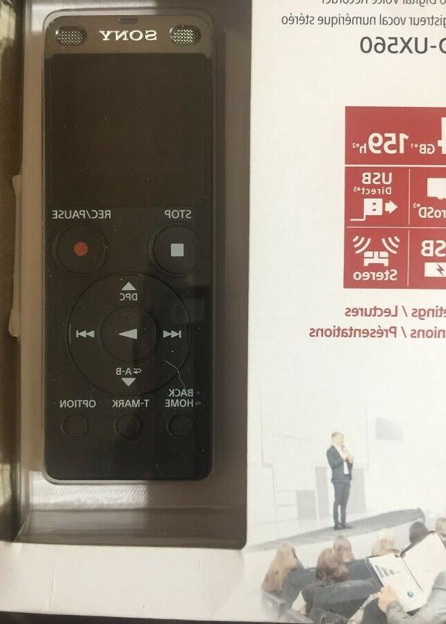Sony 4GB Stereo Digital